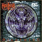 Marduk - Nightwing, CD