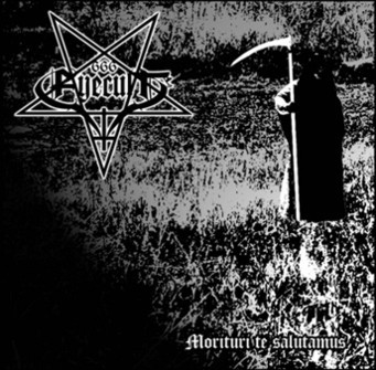 Eyecult - Morituri Te Salutamus, CD