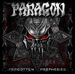 Paragon - Forgotten Prophecies [Japan], CD