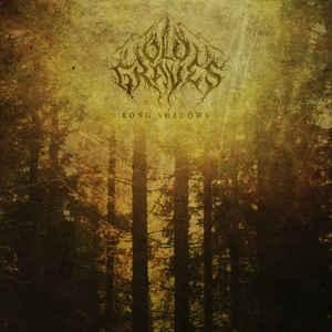 Old Graves - Long Shadows, LP