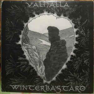 Valhalla - Winterbastard, LP