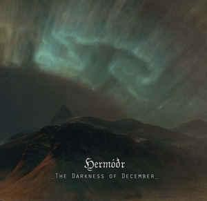 Hermodr - The Darkness Of December, CD