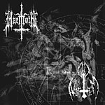 Haemoth/Ad Noctem - Mortuales Delecti, CD