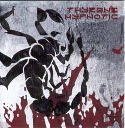 Thyrane - Hypnotic, CD
