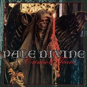 Pale Divine - Crimson Tears, CD