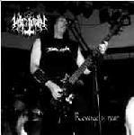 Hirilorn - Revenge Is Near, LP