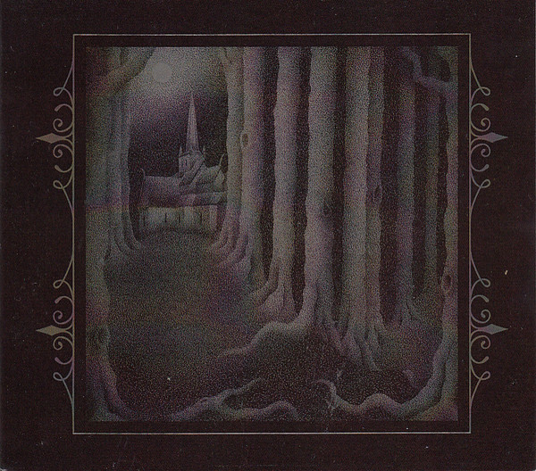 Í Myrkri – Black Fortress Of Solitude, LP