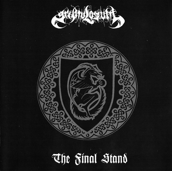 Granulosum - The Final Stand, CD