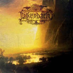 Falkenbach - Tiurida, CD