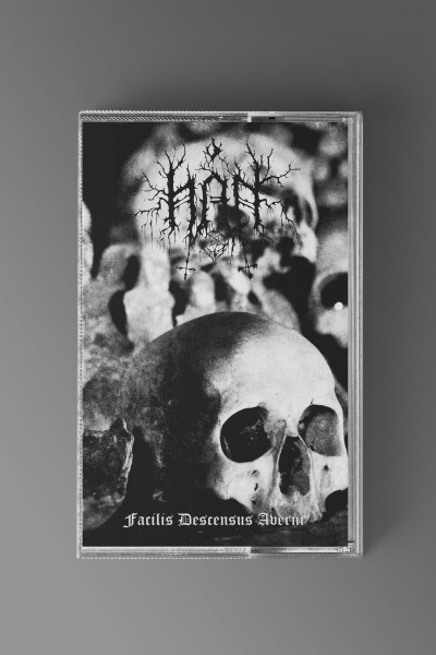 Hån - Facilis Descensus Averni, MC