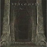 Catacombs - Echoes Through the Catacombs, CD