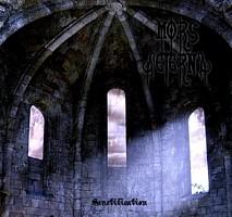 Mors Aeterna - Sanctification, DigiCD
