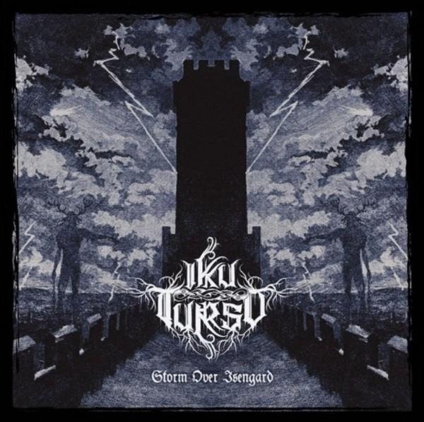 Iku-Turso - Storm Over Isengard, DigiMCD