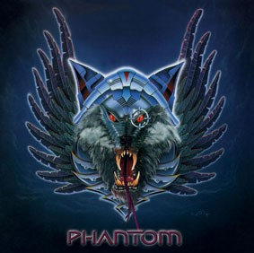 Phantom - s/t, CD