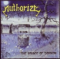 Authorize - The Source Of Dominion, CD