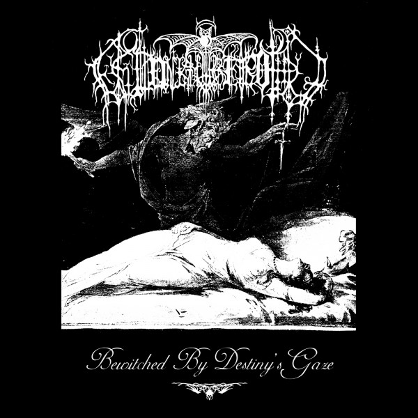 Midnight Betrothed - Bewitched By Destiny's Gaze, DigiCD