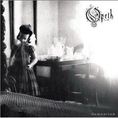 Opeth - Damnation, CD