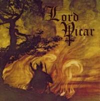 Lord Vicar - Fear No Pain, 2LP BOOK