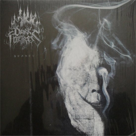 Dark Fortress - Séance [splatter - 100], 2LP