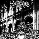 Mütiilation - Remains Of A Ruined, Dead, Cursed Soul, CD