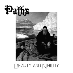 Paths - Beauty and Nihility, CD