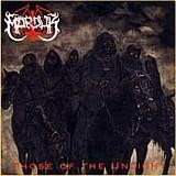 Marduk - Those Of The Unlight, CD