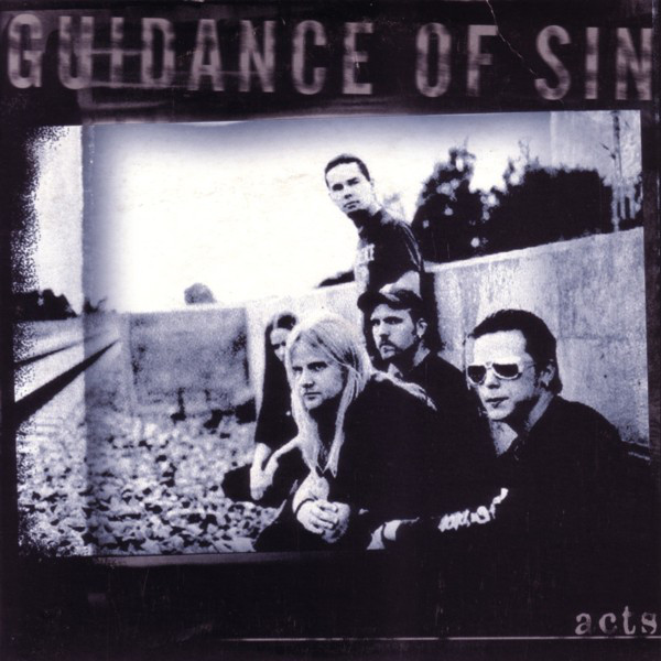 """Guidance Of Sin - Acts, 7"""""""