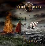 Oakenshield - Legacy, CD