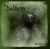 Valhom - Despair, CD