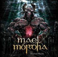 Mael Mórdha - Manannan, CD