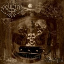 Ocultan - The Coffin, CD
