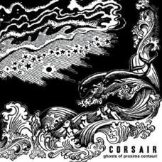 Corsair - Ghosts Of Proxima Centauri, MCD