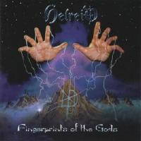 Helreid - Fingerprints Of The Gods, 2CD