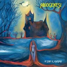 Abiogenesi - Io Sono il Vampiro, CD