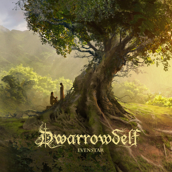 Dwarrowdelf - Evenstar, DigiCD