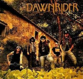 Dawnrider (Prt) - Alpha Chapter, DigiCD
