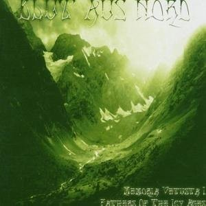 Blut Aus Nord - Memoria Vetusta I: Fathers Of The Icy Age, CD
