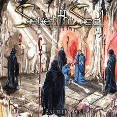 Seventh Seal - The Sacred Test, CD