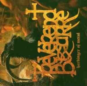 Reverend Bizarre - Harbinger Of Metal, 2LP