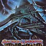 Sacred Warrior - Master's Command, CD