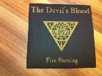 The Devil's Blood - Fire Burning, 7""