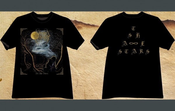 Woods Of Desolation - As The Stars, TS