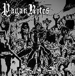 Pagan Rites - Pagan Metal : Roars Of The Anti Christ, CD