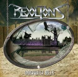 Revoltons - Underwater Bells, CD