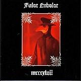 Kalot Enbolot - MCCCXLVII, CD