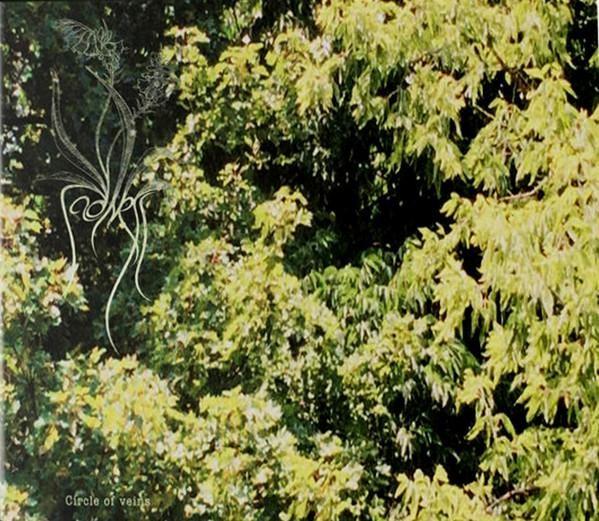 Sadness - Circle Of Veins, DigiCD