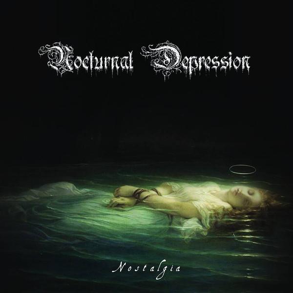 Nocturnal Depression - Nostalgia, LP