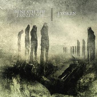 Evoken/Beneath The Frozen Soil - Split, CD