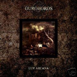 Ouroboros - Lux Arcana, CD