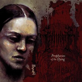 Enthral (Nor) - Prophecies Of The Dying, CD